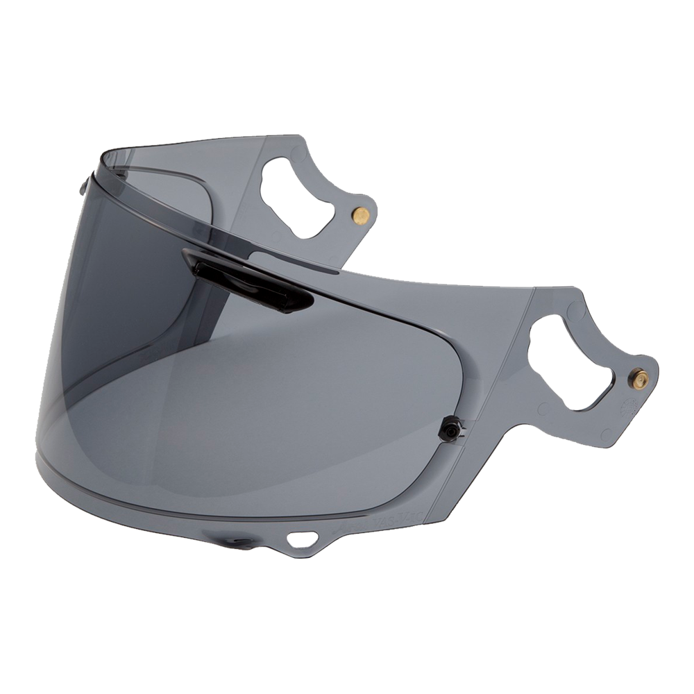 VAS-V Max Vision Dark Smoke RX-7V Visor