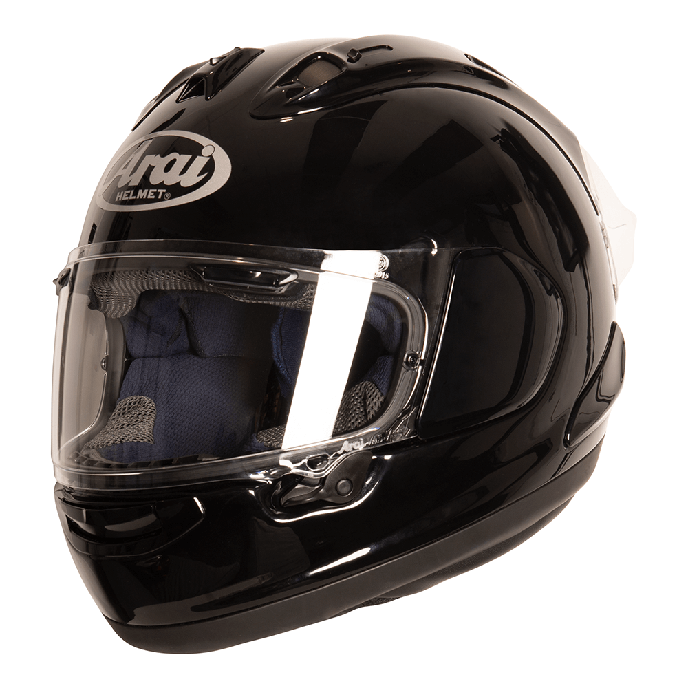 RX-7V Race FIM Diamond Black