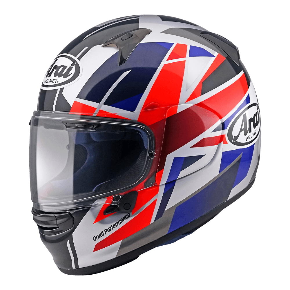 Profile-V Flag UK