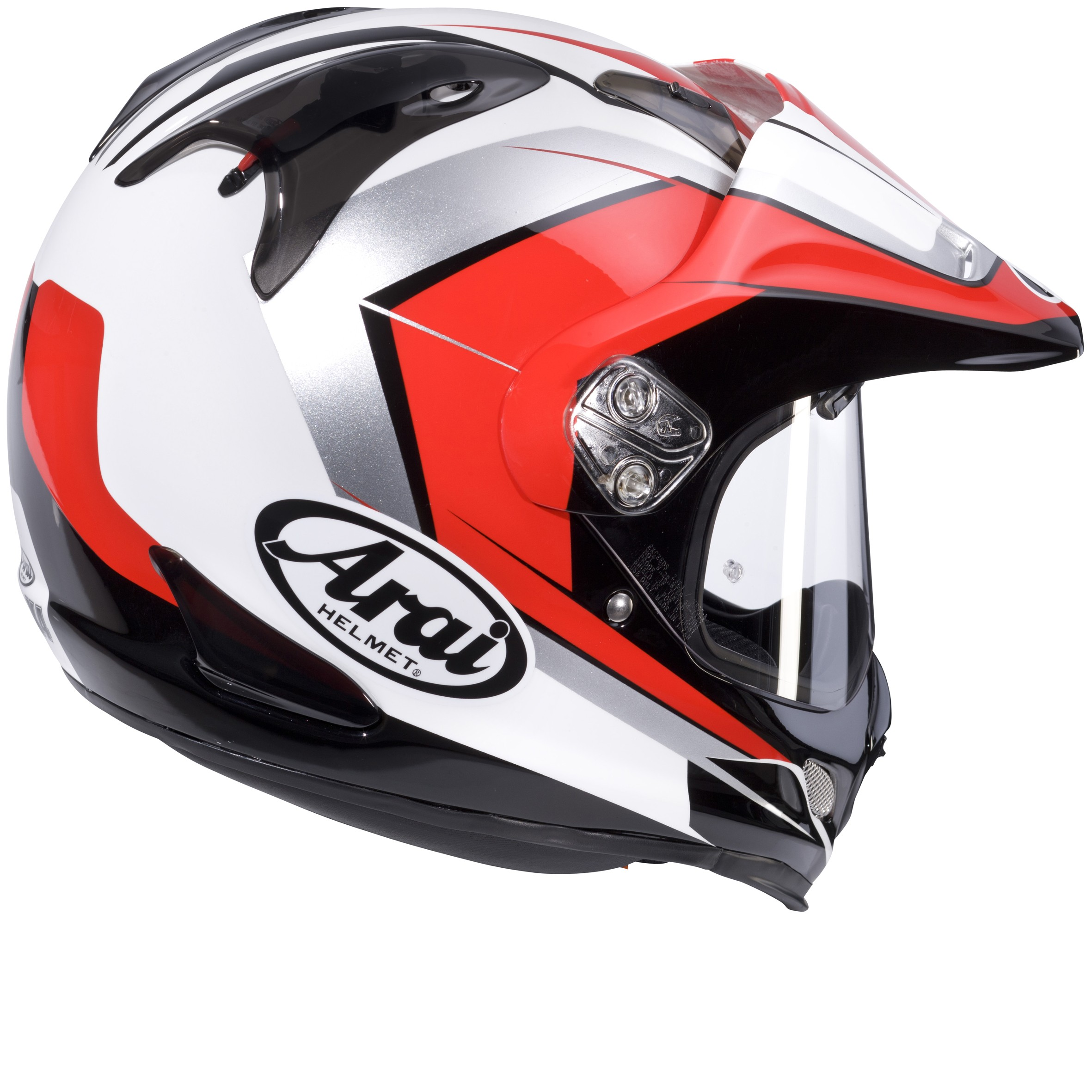 arai tour x 4 flare adventure helmet. Black Bedroom Furniture Sets. Home Design Ideas