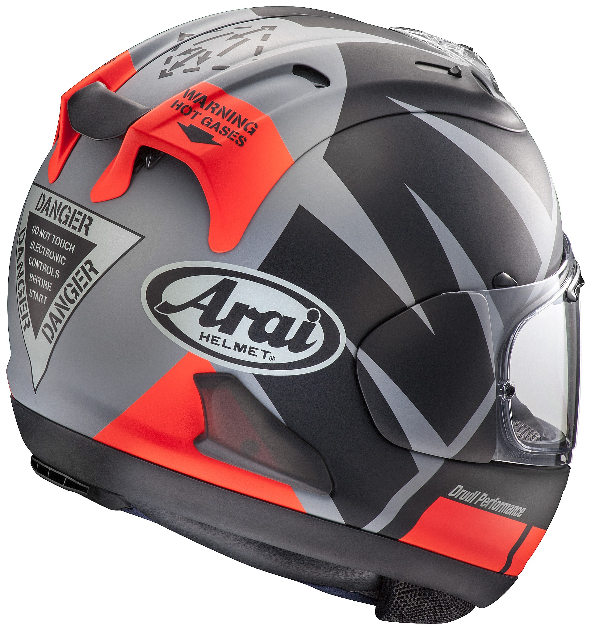 arai helmets arai rx 7v maverick replica. Black Bedroom Furniture Sets. Home Design Ideas