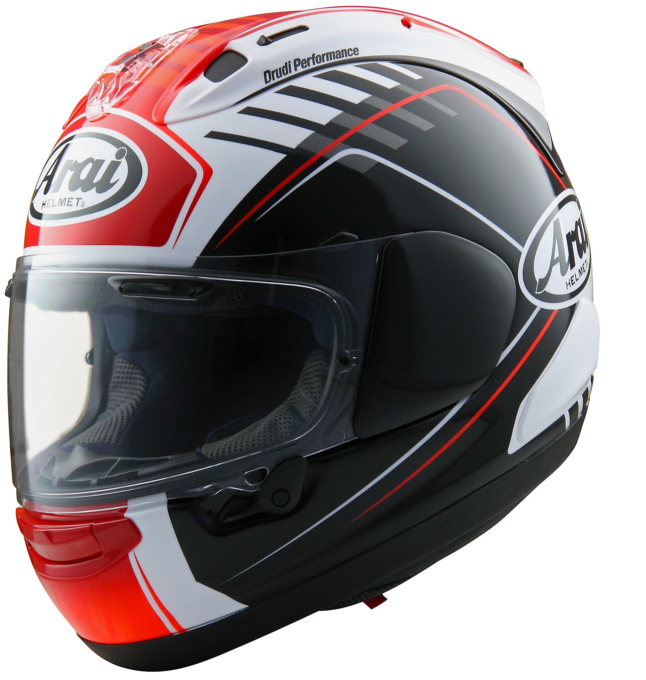 arai rx 7v rea replica helmet arai full face helmets uk. Black Bedroom Furniture Sets. Home Design Ideas