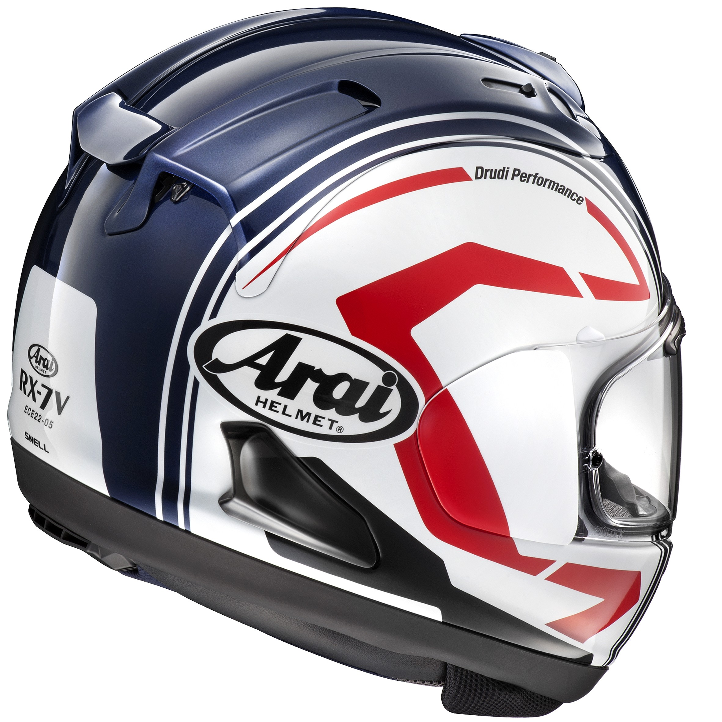 arai rx 7v statement full face helmet. Black Bedroom Furniture Sets. Home Design Ideas