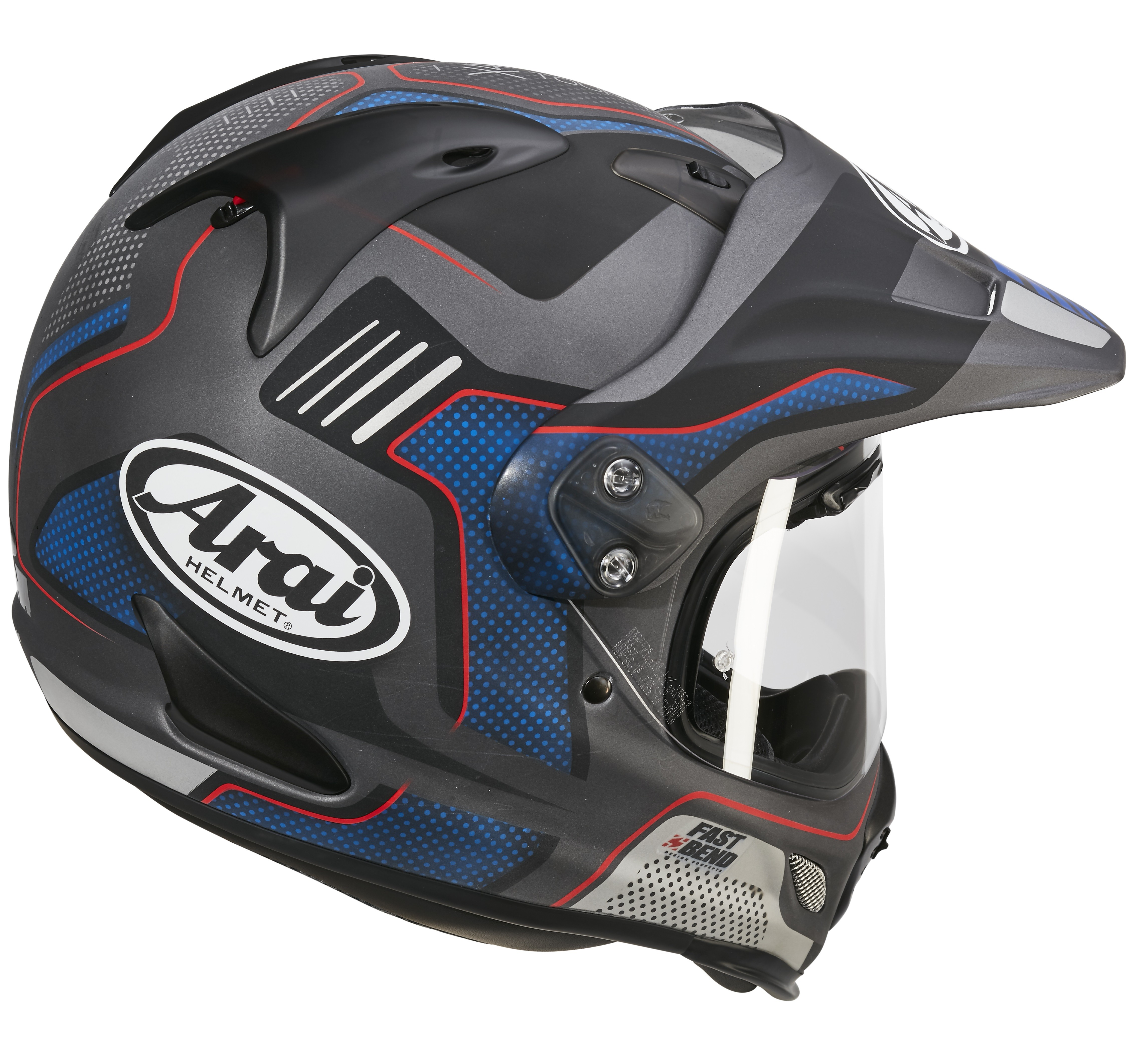 arai tour x4 vision adventure motorcycle helmets mx helmets. Black Bedroom Furniture Sets. Home Design Ideas