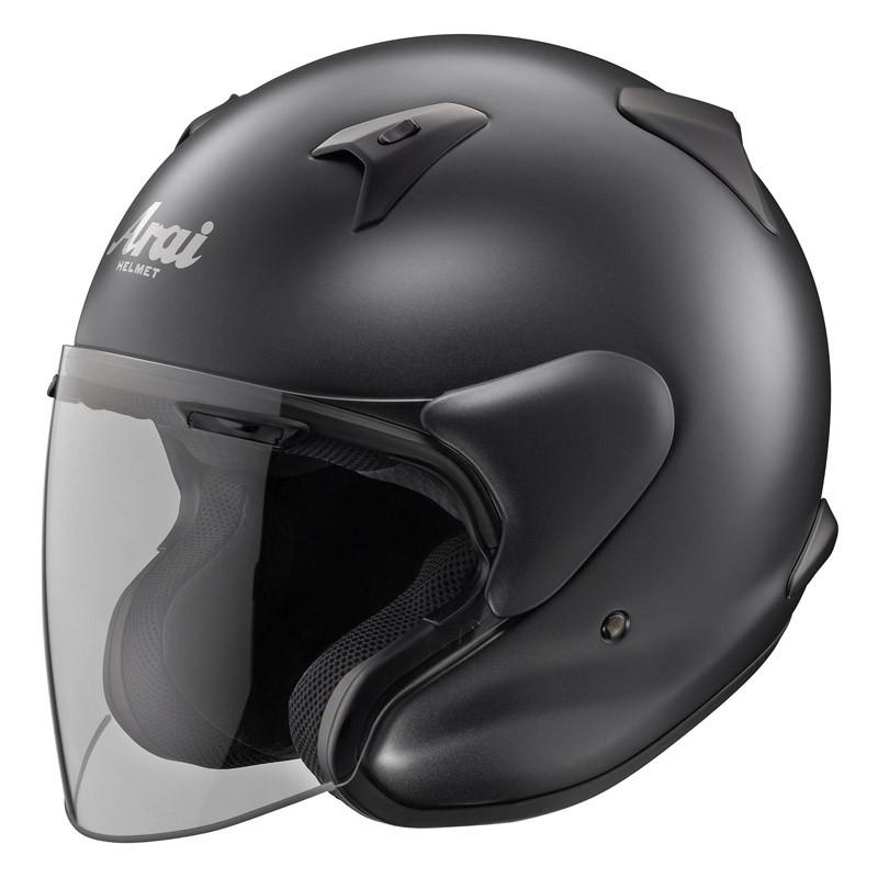 arai x tend frost open face helmet. Black Bedroom Furniture Sets. Home Design Ideas