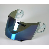 Mirrored SAI Type Visor