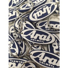Arai Key Ring