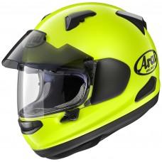 Arai QV-Pro Fluo Yellow 1