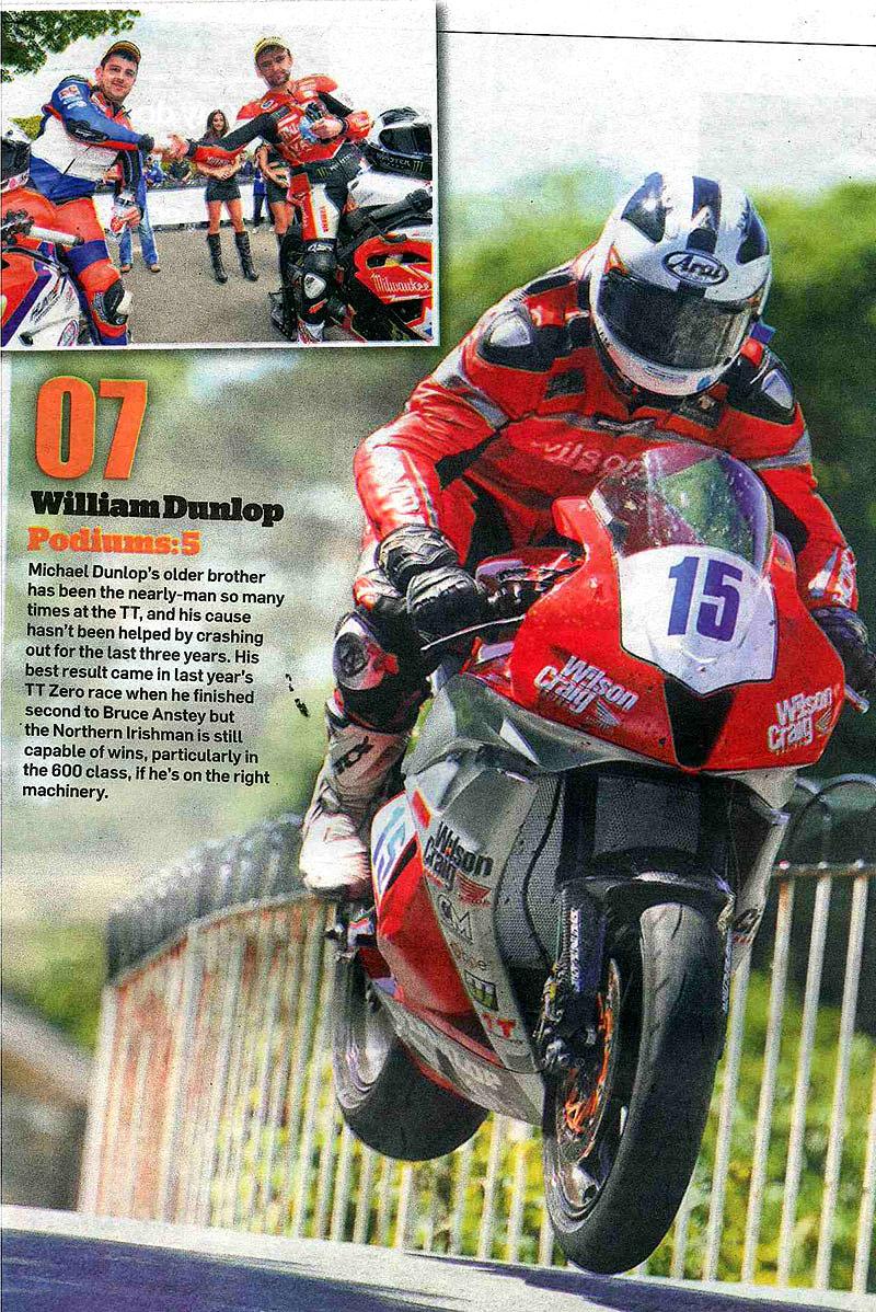 William Dunlop