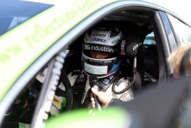 Hill storms to best BTCC weekend yet.