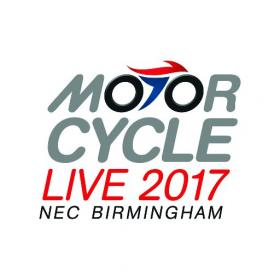 Arai Helmet Service is Back at Motorcycle Live 2017