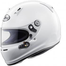Arai SK6 named Red Bull's helmet choice for karting!