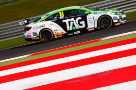 Hill hopes for repeat of Snetterton performance at Knockhill BTCC