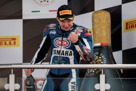 Championship Leader Mahias Confident ahead of Portimao