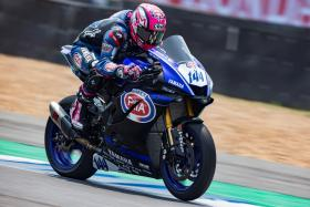 Mahias Ready to Return to Happy Hunting Ground in Aragon