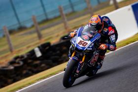Pata Yamaha Primed for Phillip Island Opener