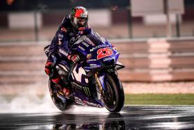 Movistar Yamaha MotoGP Wrap Up Pre-Season Testing with Positive Results