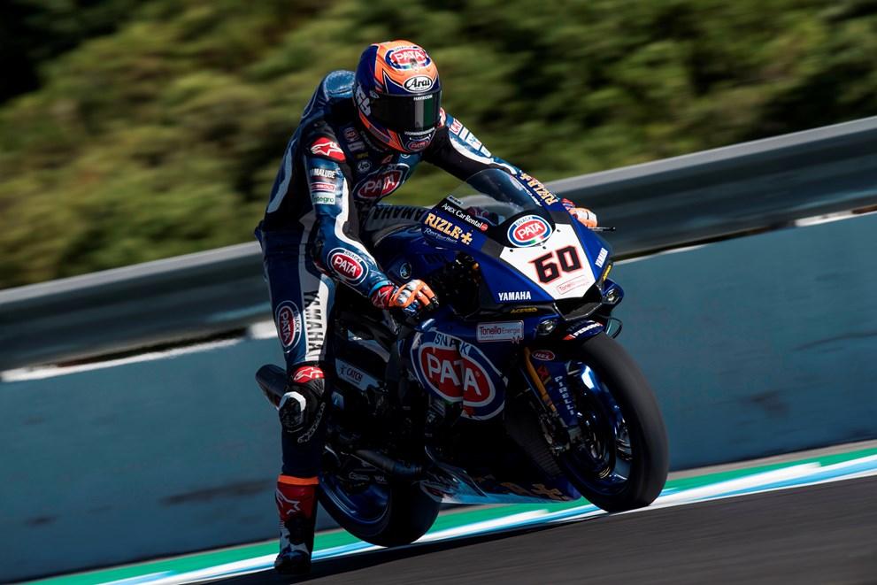 Van der Mark to ride for Monster Yamaha Tech3 at Sepang
